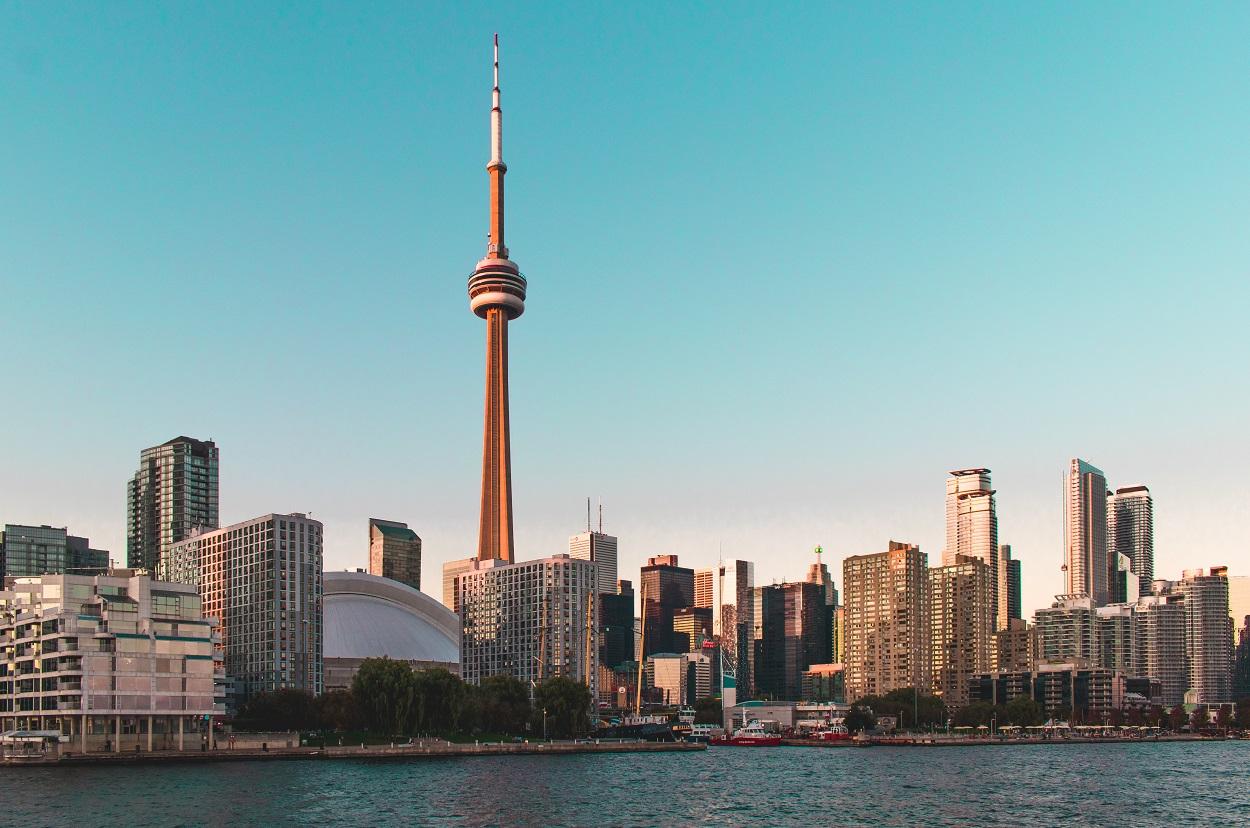 Toronto Canada tech hub