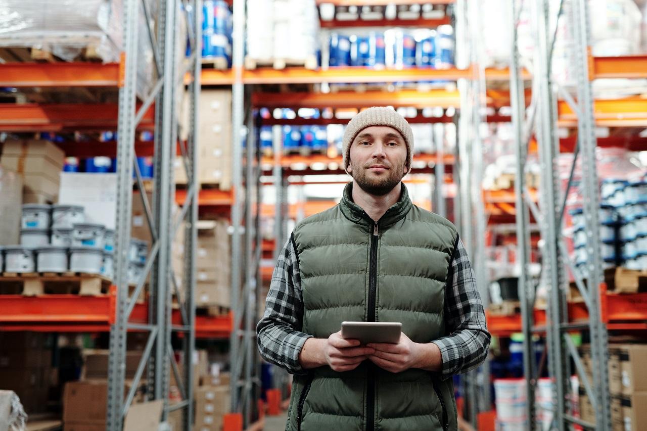 Supply Chain and Logistics Management diploma program