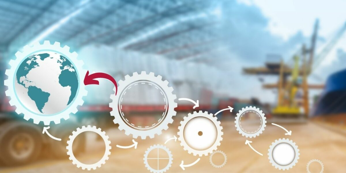 future of supply chain and logistics