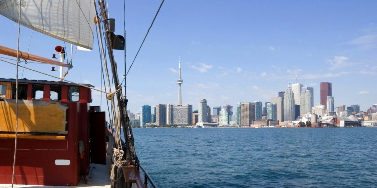 Exciting things to do in Toronto