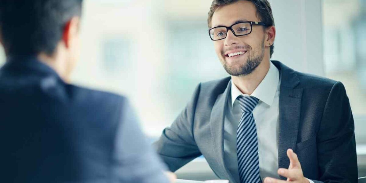 tips to stand out in an interview