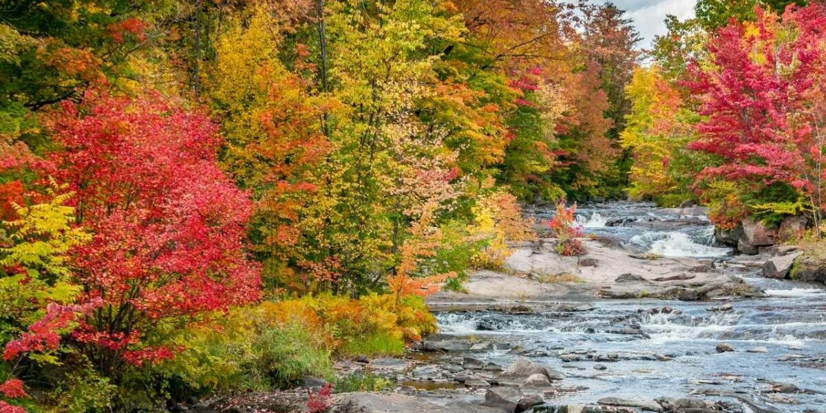things to do this Fall in Ontario